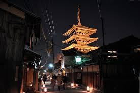 「夜の八坂神社」の画像検索結果