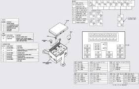 2014 dodge journey wiring diagram with 2010 ford f 150 fuse box ram 5500 diagram