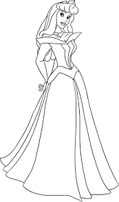 Small Picture Sleeping beauty coloring pages aurora ColoringStar