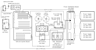 netra t 1400 1405 wiring diagram