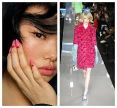 Laky Na Nehty Které Jsou V Souladu S Módními Trendy Tyto Barvy