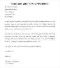 23 Free Termination Letter Templates Pdf Doc Free Premium