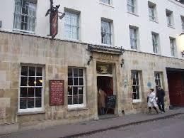 Image result for the eagle pub cambridge