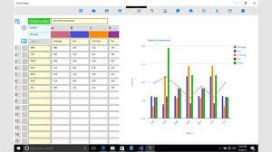 Buy Chart Maker Microsoft Store En Et