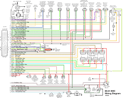 f wiring diagram f wiring diagrams 88 91 5 0 eec wiring diagram gif