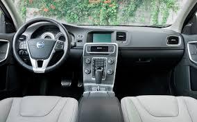 2012 Volvo S60 T6 AWD Verdict - Motor Trend
