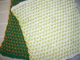 Knitted Washcloth Patterns
