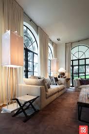 Modern Landelijk Interieur Met Luxe Meubels Interieur Ideeën