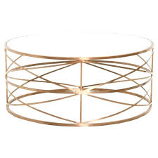 mirror and wood coffee table furniture coffee tables gold round metal side table mirror coffee large