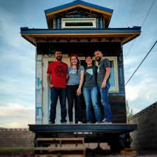 Small Picture Road Trippin With A Purpose Tiny House Expedition