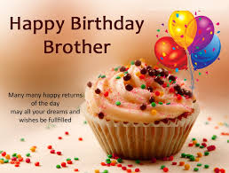 pics of happy birthday brother