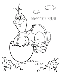 These easter egg coloring pages from momswhothink will help your child get ready for easter. 30 Free Easter Egg Coloring Pages Printable