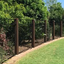 fence. Modern Fence Ideas