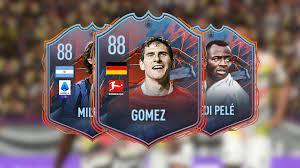 FIFA 22: Alle FUT Heroes in der Übersicht