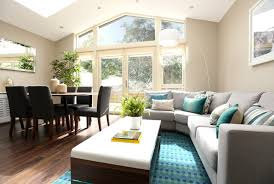 Living Room Extensions Interior