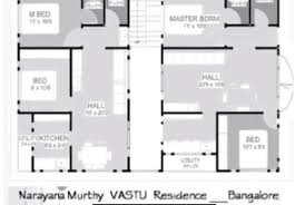 fun house plan for 30 40 site east facing as per vastu 1 images 3 at 40 x 30 plans