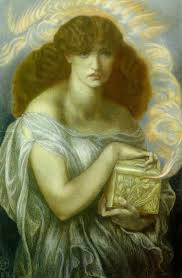 the myth of pandoras box v omalous identified box like objects  v omalous identified box like objects part one of dante gabriel rossetti s famous pandora paintings