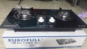 Bếp gas hồng ngoại âm cao cấp Fabez