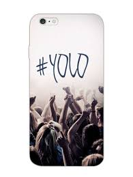 Designer Mobile Phone Covers India Yolo You Only Live Once Designer Mobile Phone Case Cover