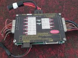 peterbilt interior mic parts tpi 2001 peterbilt 387 interior misc parts stock sv 240 39 part