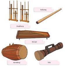 Mendapati sangat banyaknya jumlah alat musik tradisional, dapat kita simpulkan bahwasanya negara indonesia sangat kaya akan kebudayaannya. Tulislah Nama Alat Musik Tradisional Daerah Asal Cara Memainkannya
