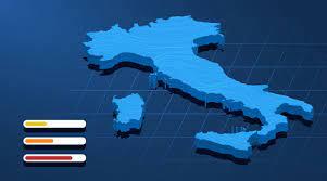 Nuovo decreto Covid, l'Italia resta bianca: Sardegna, Veneto, Lazio e  Sicilia evitano la zona gialla - Gazzetta del Sud