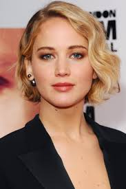 Jennifer Lawrence New Hair Style jennifer lawrences beauty through the yearsjennifer lawrences 7547 by stevesalt.us