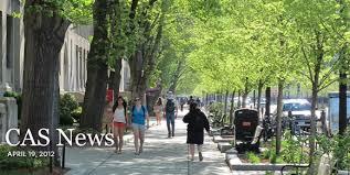 boston university arts sciences