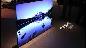 sony oled 65 inch tv. sony bravia a1 oled 4k hdr smart tvs launched in india with specs. price and release date oled 65 inch tv