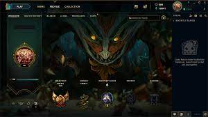 League of Legends EUW Account | Hand-leveled | Gold 5 | 16000 Blue Essence  Buy LoL accounts and gifts at LeagueDiamond.S… | Blue essence, League of  legends, Essence