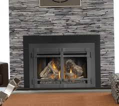 convert fireplace to wood stove wb designs regarding converting wood fireplace to gas ideas