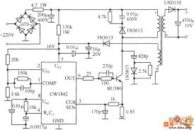 isolated switching power supply circuit diagram bender isolation panels at Isolation Panel Wiring Diagram