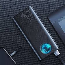 <b>Baseus</b> - 🥳🥳🥳OMG, Can't believe this <b>30000mAh power</b> bank ...