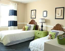 how to arrange a small bedroom with two twin beds ideas classic shared for s nice