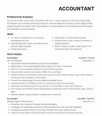 Example Of Accountant Resumes Eye Grabbing Accountant Resume Samples Livecareer