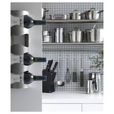 vurm bottle wine rack  ikea