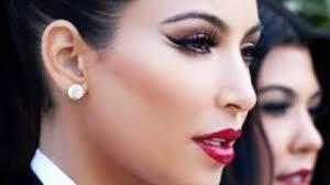 05 26 kim kardashian arabic double winged liner eye smokey eye makeup tutorial