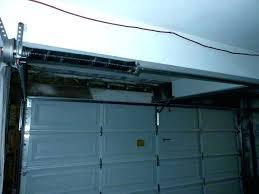 zero clearance garage door opener exterior chamberlain low clearance garage door opener low chamberlain low clearance zero clearance garage door