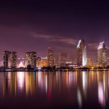 San Diego Skyline Wallpapers - Top Free ...