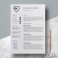014 Modern Resume Templates Word Template Singular Ideas Microsoft