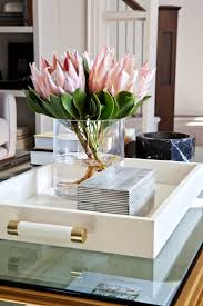 Full Size of Coffee Tables:styling A Coffee Table Best Coffee Table Tray  Ideas Wooden ...