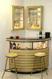 Perfect Corner Bar Furniture For The Home and Best 25 Corner Bar