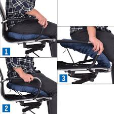 com giantex lifting cushion seat adjule easy chair sofa recliner power up to 220lbs health personal care
