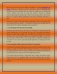 Genuine Himalayan Salt Lamp Awesome 32 Tips To Identify Fake Himalayan Salt Lamps