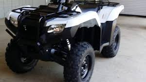 2018 honda rancher 420. exellent rancher 2016 honda fourtrax rancher 420 dct  irs eps 4x4 atv trx420fa6  walkaround video and 2018 honda rancher f