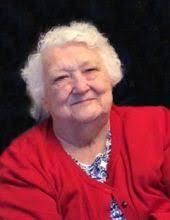 Bertha Ila Lillie McDermott (1939-2019) - Find A Grave Memorial