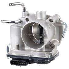 Toyota Camry Throttle Body Parts, View Online Part Sale ...