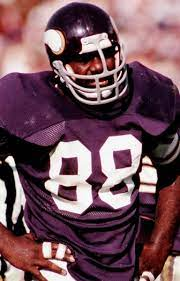 Alan Page | Pro Football Hall of Fame Official Site