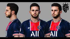 PES 2021 Faces Pablo Sarabia by Sameh Momen ~ PESNewupdate.com | Free  Download Latest Pro Evolution Soccer Patch & Updates