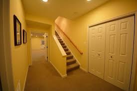 basement stairs railing. Opulent Design Basement Stairs Railing Stair Ideas Kskn.us